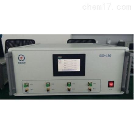 全光纖位移幹涉測速儀