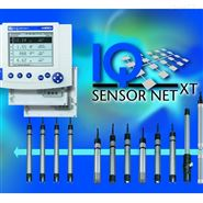 IQ Sensor Net 在线多参数监测系统