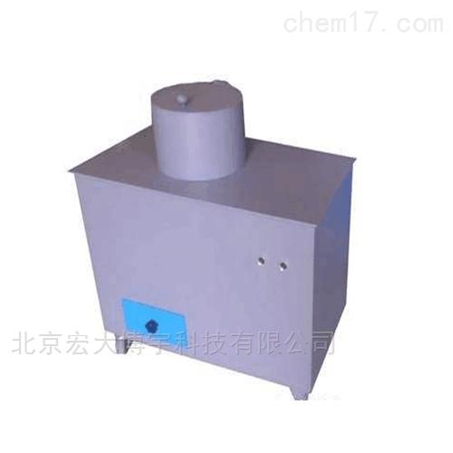 焦炭热反应性制样系统 焦炭实验样制球机