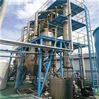 二手MVR蒸发器结构组成
