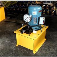 超高压电动油泵?泵站