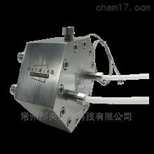 NYC-KYU-1X碳化硅连续流化工快速混合器厂家