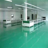 千级/万级东营化验室无菌室设计装修