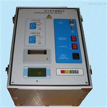 YNBP全自动异频介质损耗测试仪