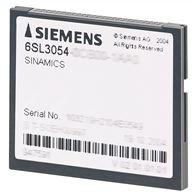西门子原装CF卡6SL3054-0CG01-1AA0