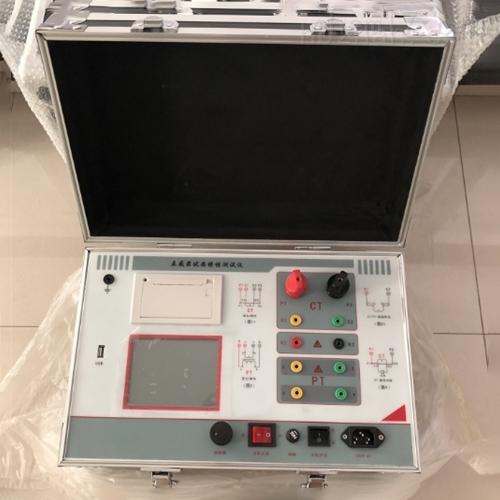 JYZ互感器综合特性测试仪