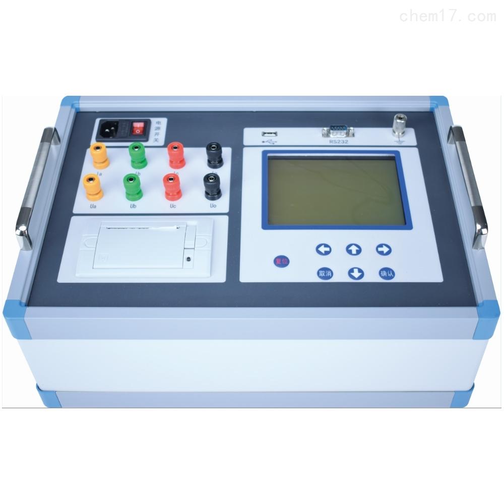 JYK-Ⅰ变压器有载分接开关参数测试仪