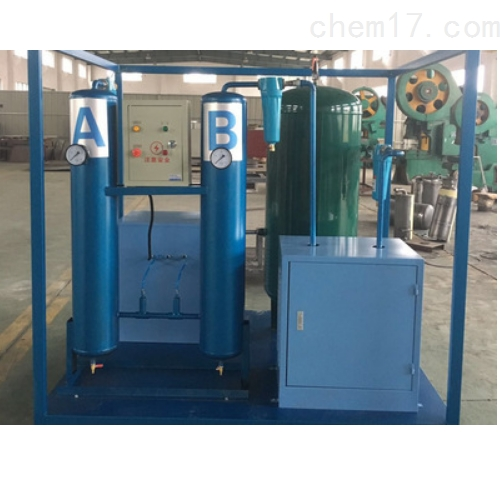 GF系列干燥空气发生器