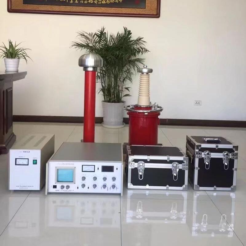 JY系列局部放电检测仪
