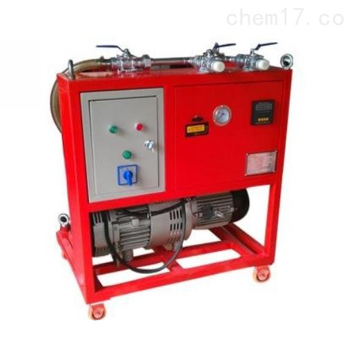 KGQH-2045A SF6气体抽真空充气装置
