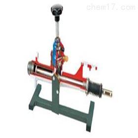 YUY-JP0109齿轮齿轮条式助力转向器Ⅱ解剖模型