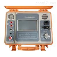 JYM5000AJYM5000A水内冷发电机绝缘电阻测试仪
