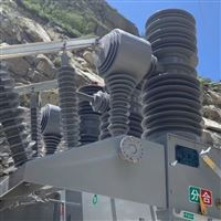供應ZW32戶外35kv高壓斷路器