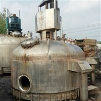 多台全国回收二手多功能洗涤过滤干燥器