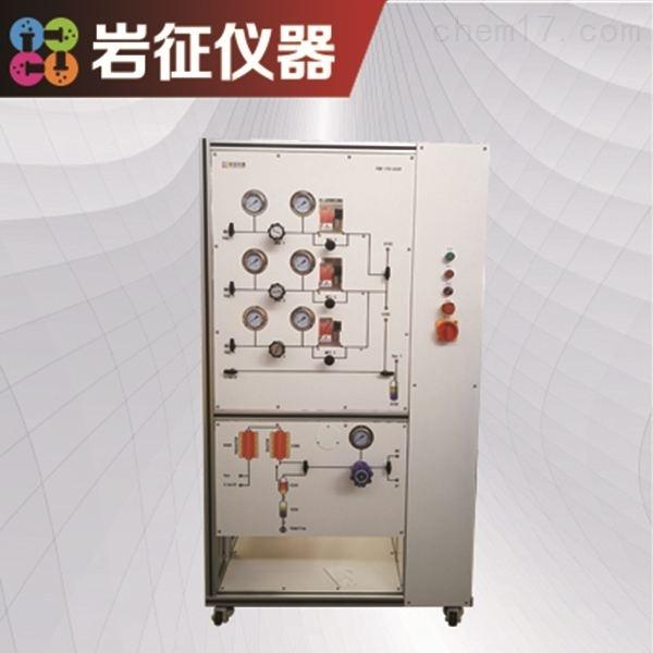 丙烷脱氢微型管式反应装置