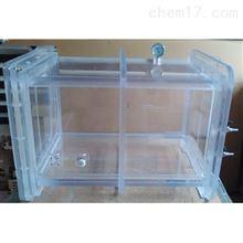 KTY-XZ超高压反应实验有机玻璃实验箱,气氛箱