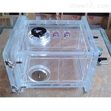 KTY-XZ小型高压电源实验有机玻璃操作箱,防护箱