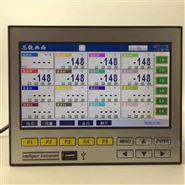 FX1012,FX1012-3无纸记录仪