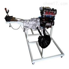YUY-JP0225汽車動力驅動與傳動演示解剖模型 大眾B5