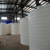 荊州15立方塑料儲罐生產廠家