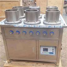 HP-40-2自动加压混凝土 抗渗仪