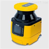 PSENscan德国皮尔兹PILZX安全激光扫描仪