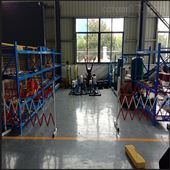 110KV发供电系统高压试验设备的配置