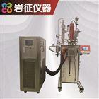 小型提升管催化裂化裝置