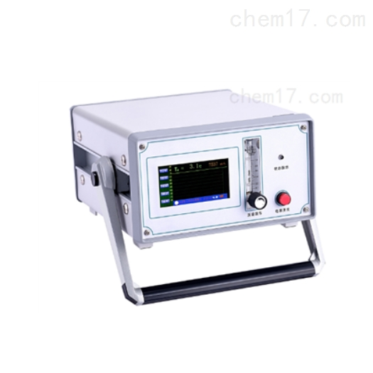 ZSLD-2000智能微水测量仪