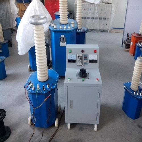 熔喷布静电发生器-负极性