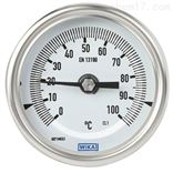 TG54WIKA双金属温度计