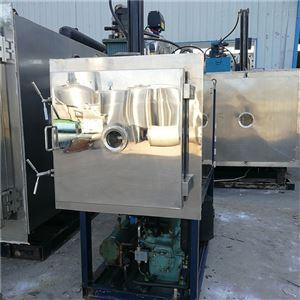 厂家转让二手食品冻干机