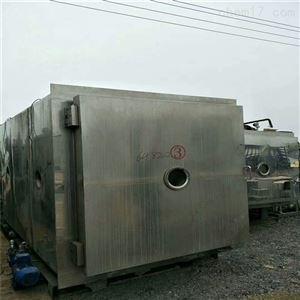 二手海参真空冷冻干燥机、食品东富龙冻干机
