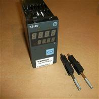 9404-407-43001德国PMA KS40温控器小型PMA过程控制器