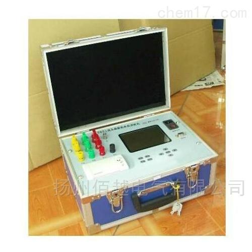 JYW6600变压器损耗容量测试仪