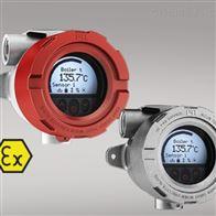 7501丹麦PR现场安装的HART温度变送器