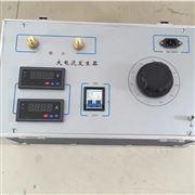 500A大电流发生器电力承试
