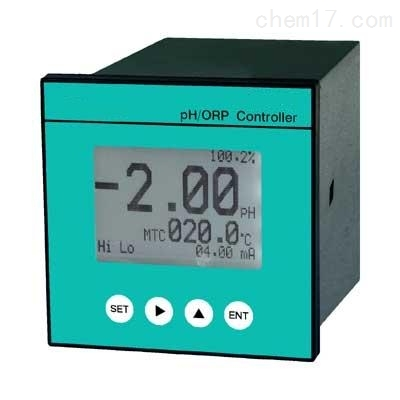 酸碱度/氧化还原电位测控仪  厂家
