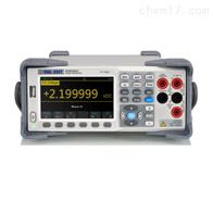鼎阳SDM3065X数字万用表