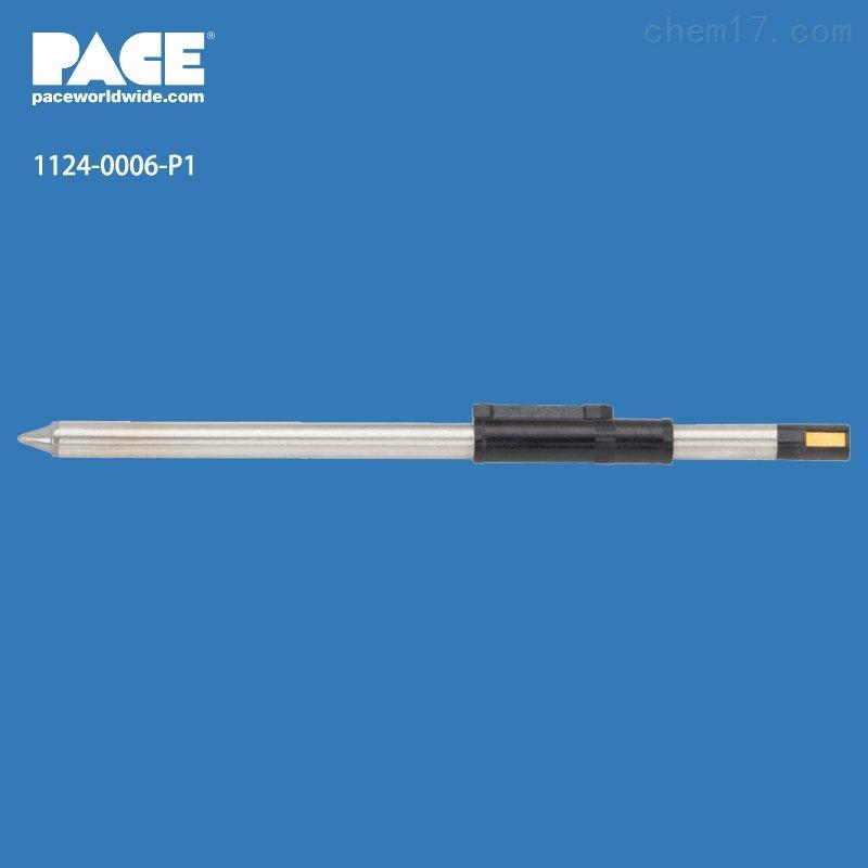 美国pace烙铁头佩斯无铅尖头烙铁咀配TD-100