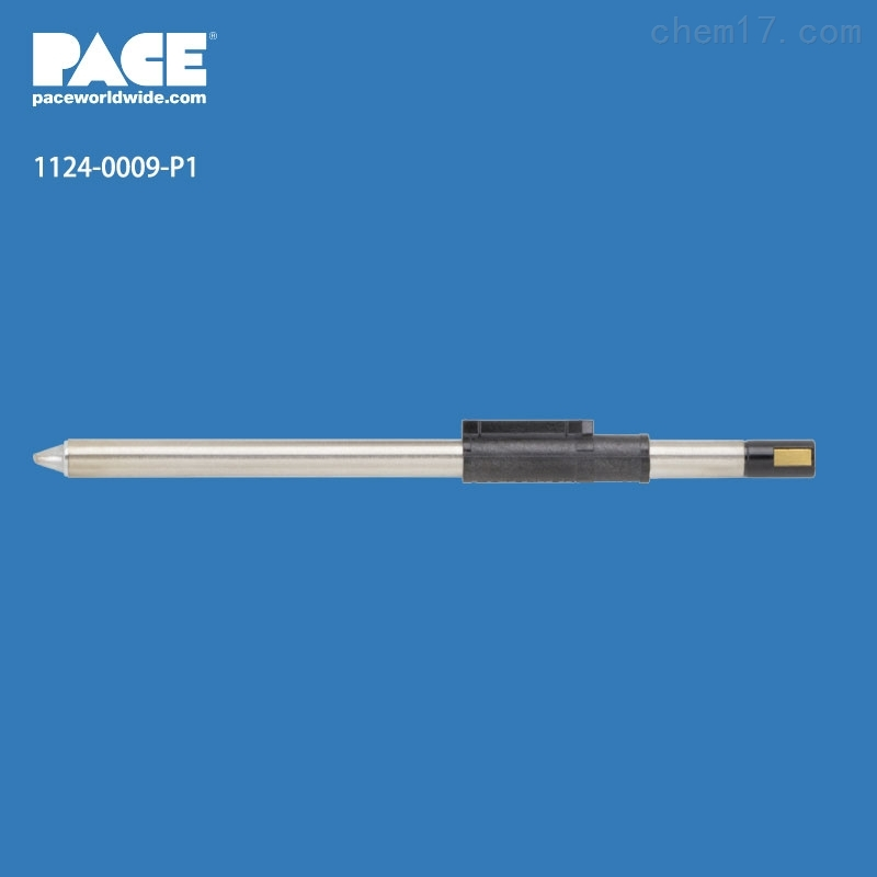 佩斯pace烙铁头无铅烙铁咀斜角配td-100手柄