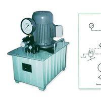 SMBD0.7/6超高压电动油泵泵站