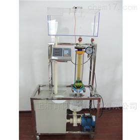 YUY-HM282自循环动量定律综合实验装置