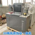 DYE-300S电脑全自动水泥胶砂抗折抗压仪器
