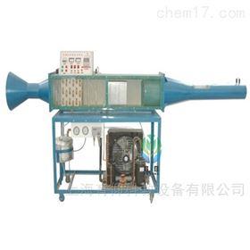 YUYTK-1空氣調節系統模擬實訓裝置