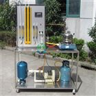 燃气灶具热工性能测定装置|燃气工程