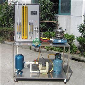 YUY-328R燃气灶具热工性能测定装置|燃气工程