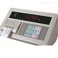 XK3190-A9P电子地磅仪表磅头