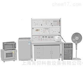 YUY-JD家用電子產品電器維修實訓考核臺