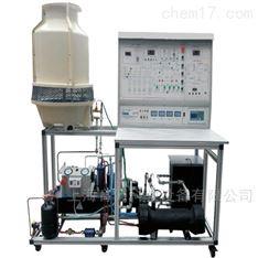 活塞式冷水机组电气实训智能装置